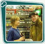 Brand Promotion Group - рекламное агентство Челябинск Промоушен-акция «Bag Beer лучшее»